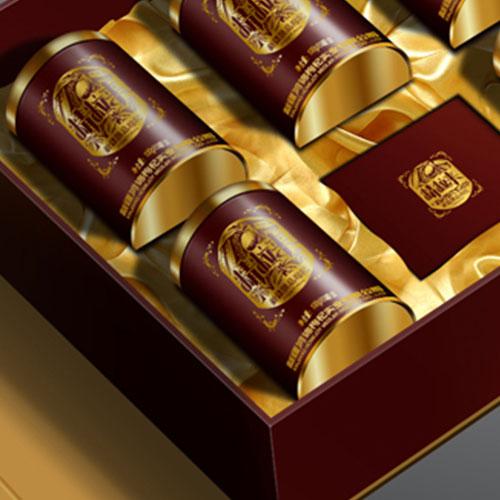 包装设计中常见的几种直线纸箱纸盒