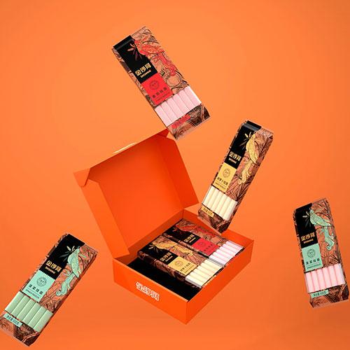 成功的产品创意包装设计有哪些策略