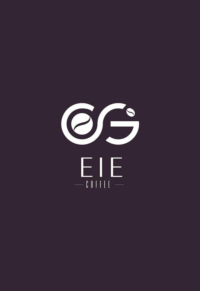 EIE 咖啡品牌&包装设计
