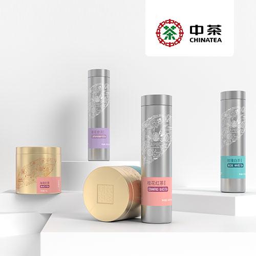 如何通过包装设计提高茶叶品牌形象?