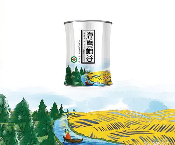 绿色包装设计的材料选择原则是什么?