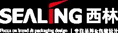 北京西林品牌产品包装设计logo