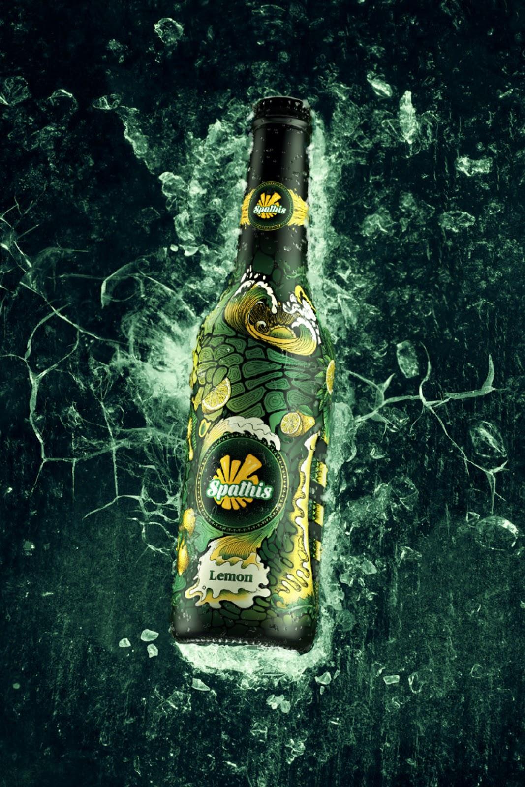 老品牌新包装&饮料包装设计