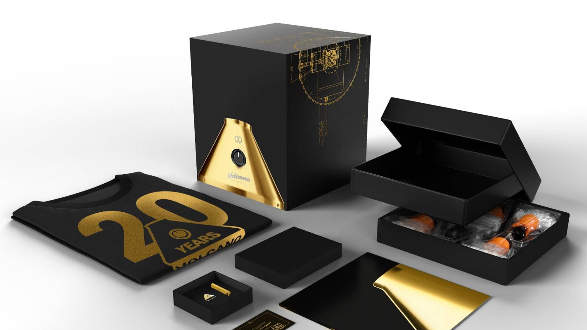 黑金纪念款包装设计