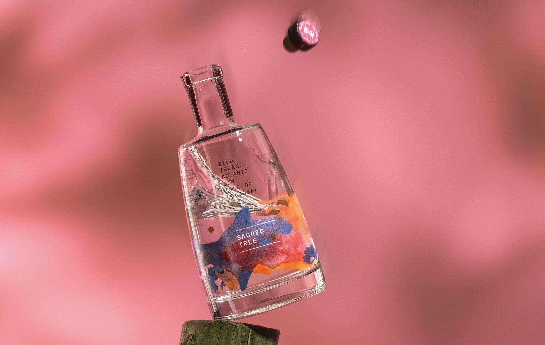 西林分享37种出色的包装设计欣赏