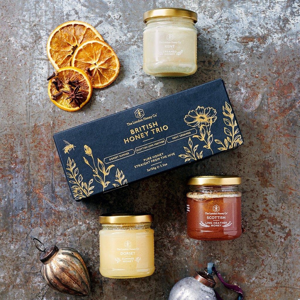 北京包装设计:一款追求自然美的蜂蜜包装设计