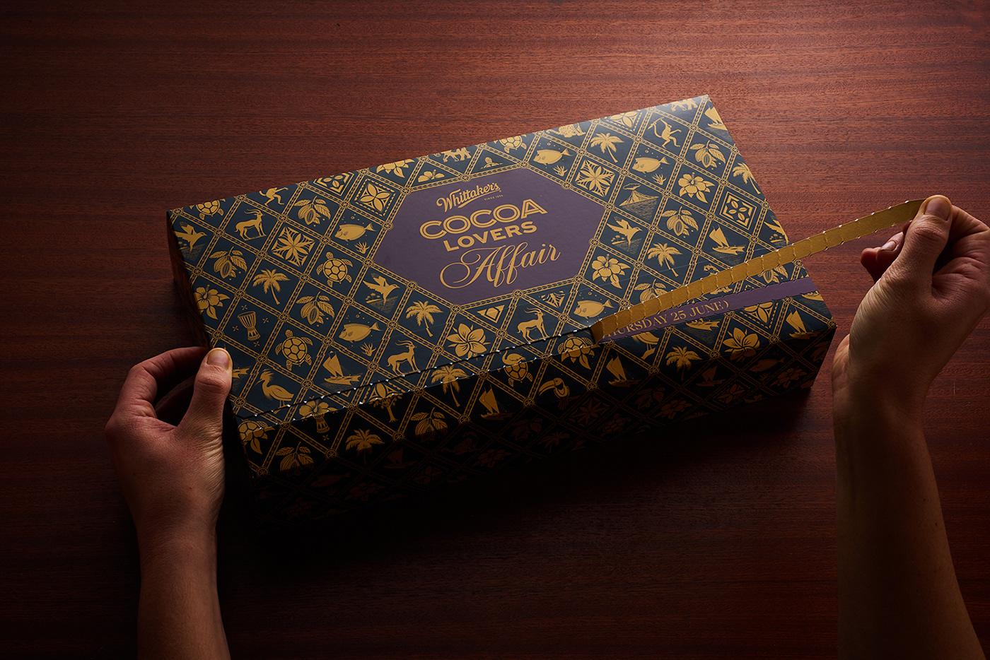 北京包装设计:巧克力包装创意欣赏