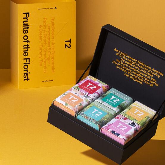 茶叶包装结构与包装设计
