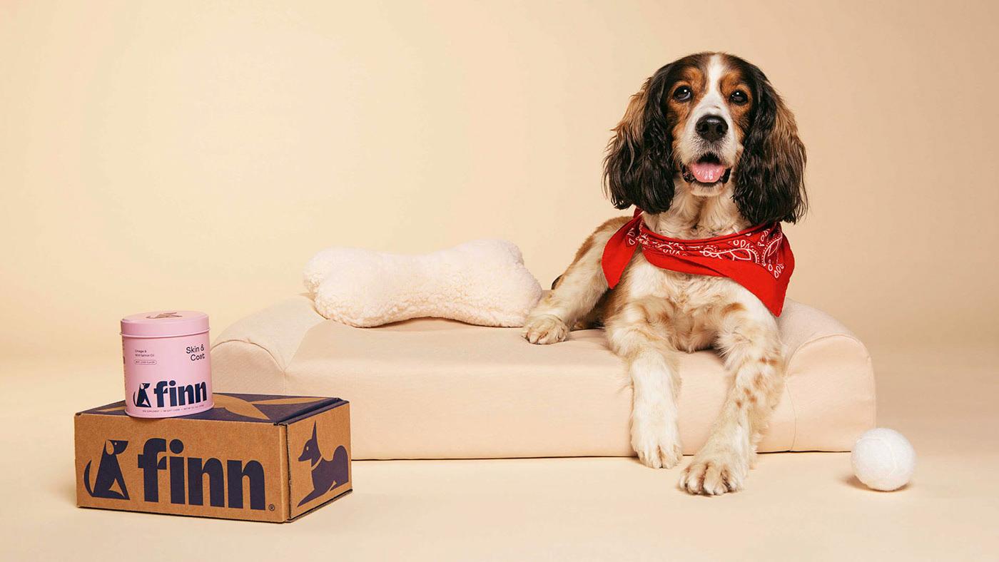 宠物食品&狗粮包装设计