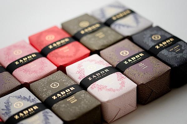 北京包装设计分享|国际香皂包装设计创意