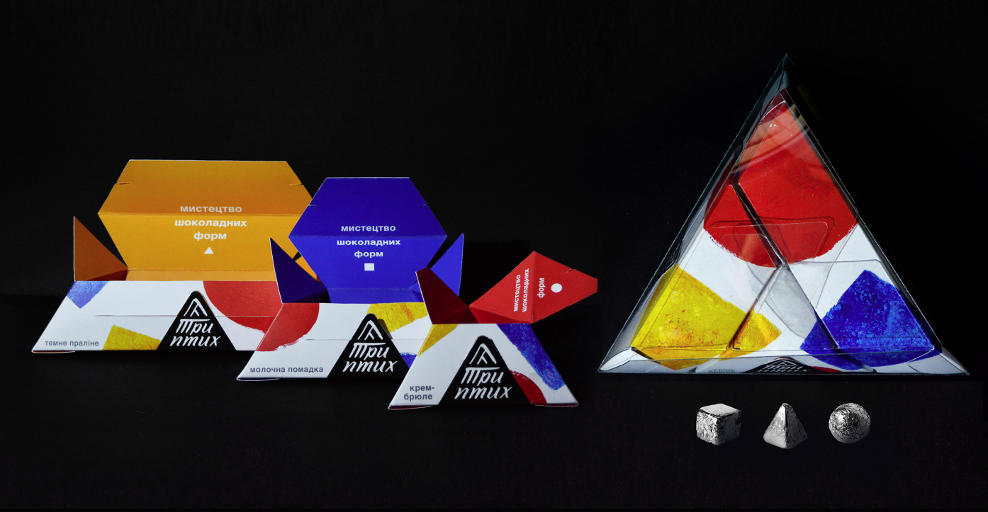 北京包装设计分享 | 糖果礼盒包装设计