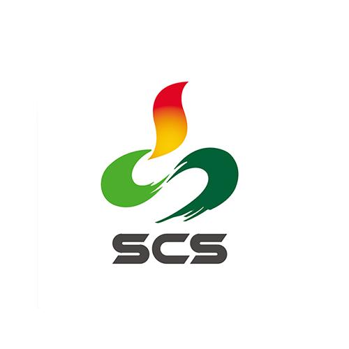 山西煤销集团 | SCS LOGO/VIS设计