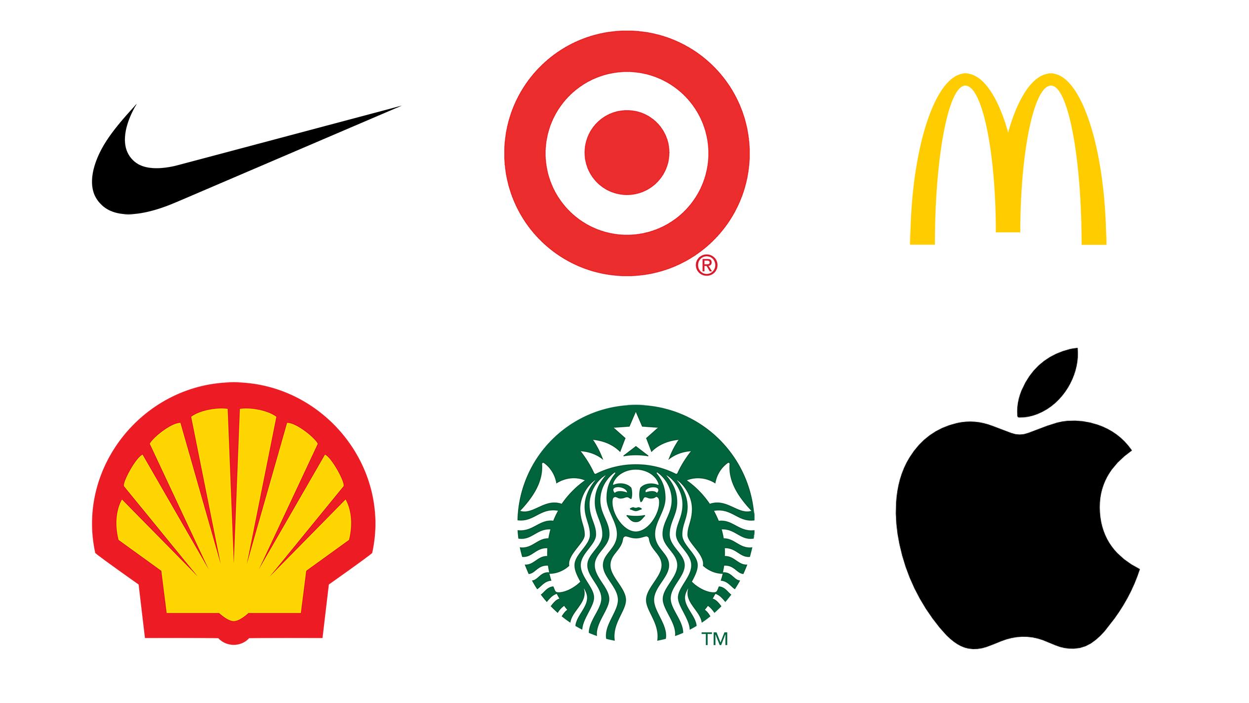 标志设计:制作标志的 15 条黄金法则