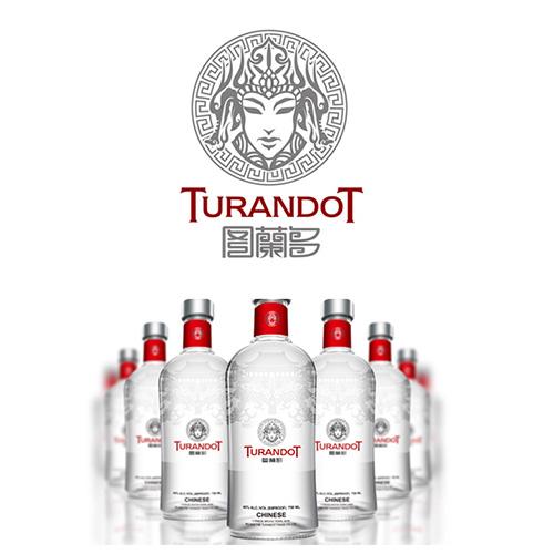酒类包装设计-北京图兰多酒包装设计