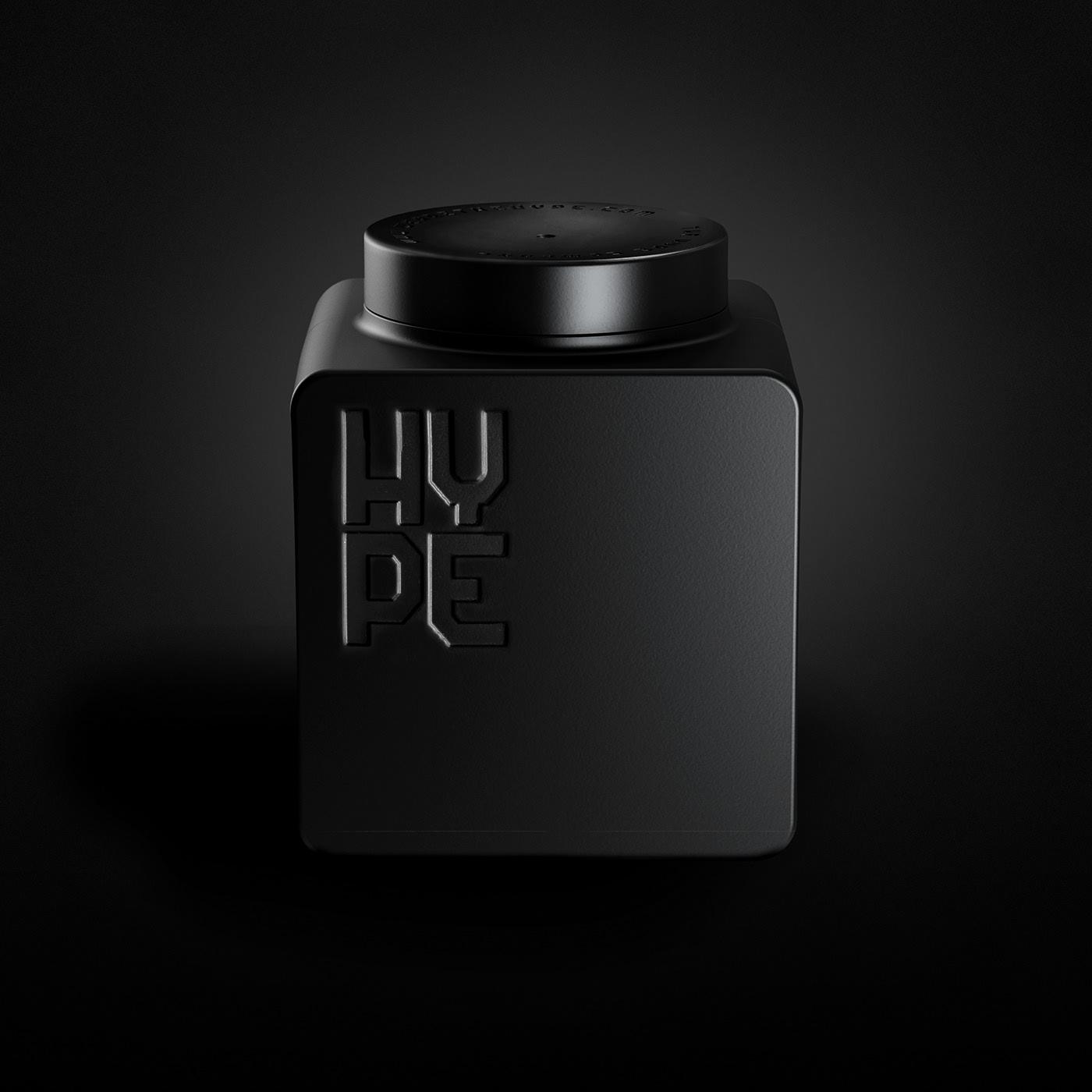 液体肥料包装设计