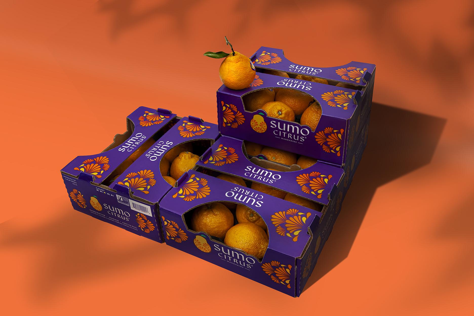 水果包装设计 |北京包装设计分享