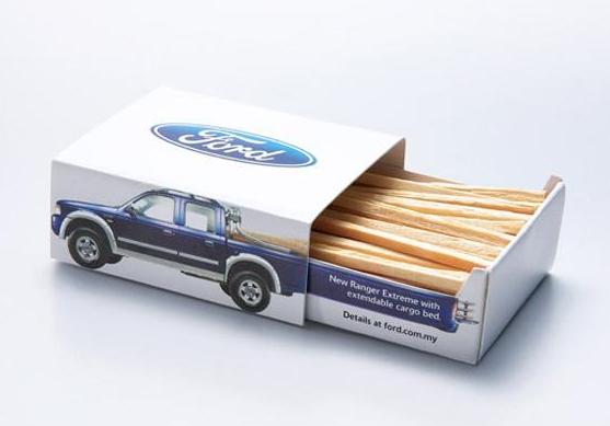 这些纸盒包装设计,看到有没有想买的欲望?