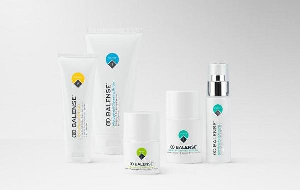 国外创意化妆品包装设计分享