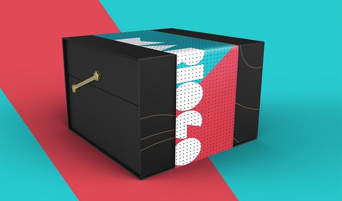 食品包装设计是怎样传达味觉信息的?