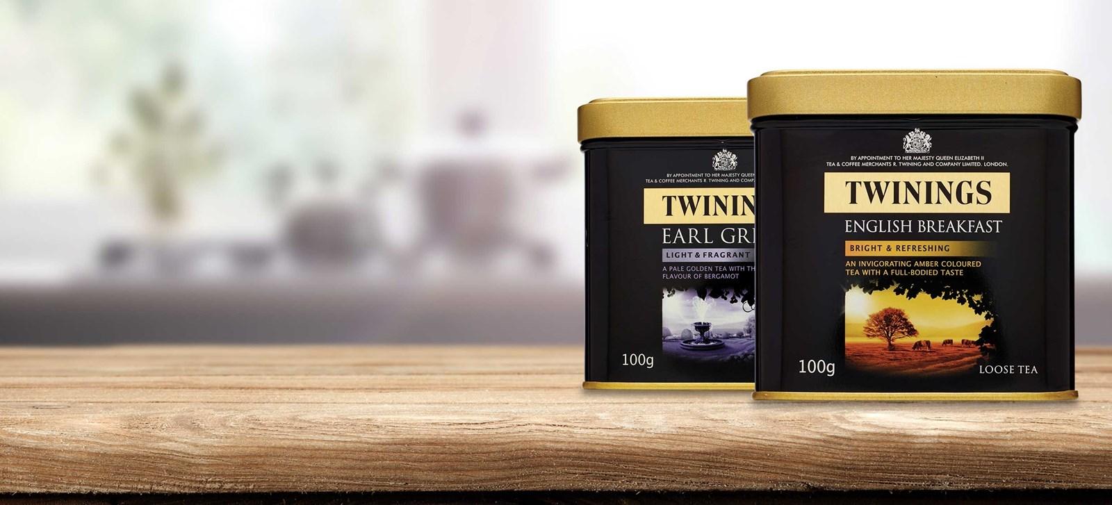川宁茶叶包装设计