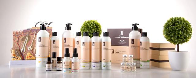 设计包装:医疗美发,医疗产品包装设计