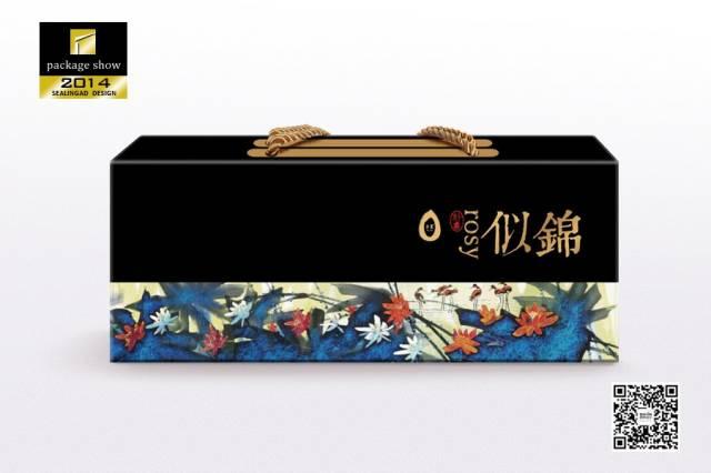 北京一家专业做包装设计公司|西林设计