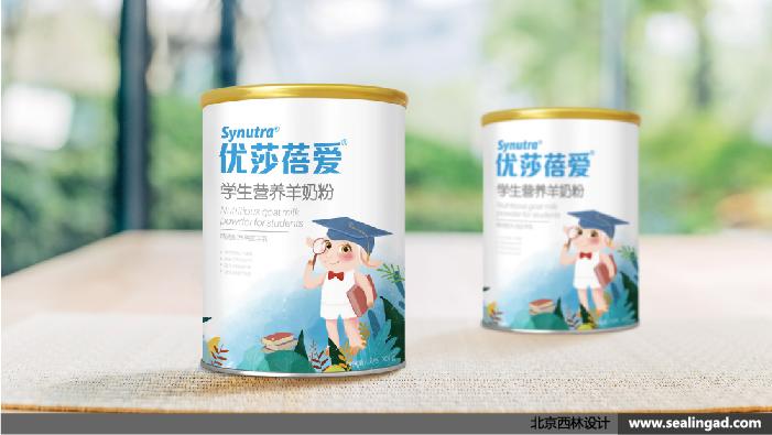 儿童食品包装设计要从这三方面考虑